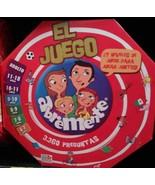Abremente~Juego Familiar~Novelty Mexico~NEW - $36.62