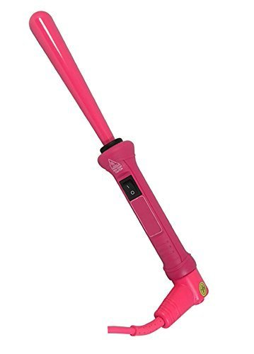 Primary image for Neo Hot Pink Twister Curling Iron - Infrared technology,Perfectly defined, long