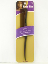 HYPE HAIR STYLE TAIL HAIR COMB -1 PC. (19326-A) - $6.99