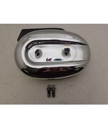 07-16 Harley Davidson Sportster AIR CLEANER BACK PLATE FUEL INJECTED AIR... - $35.95