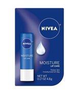 NIVEA A Kiss of Moisture Essential Lip Care 0.17 oz (Pack of 3) - $16.65