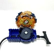 Beyblade Burst Rise Hypersphere Wizard Fafnir F5 & launcher - $10.77