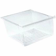 Refrigerator Top Crisper Pan For Amana ASD2522WRS01 ASD2522VRW00 ASD2522WRD01 - $89.81