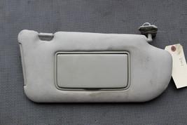 2006-2007 Infiniti M35 M45 Right Hand Passenger Side Mirror Shade Sun Visor V362 - $95.70