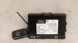 06 Lexus IS250 Smart Key Control Module Computer 89990-53012 & Fob