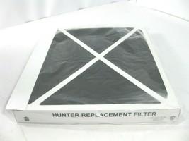 Genuine Hunter HEPAtech Multistage Filter 30925 - One (1) filter - $15.99
