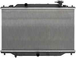 RADIATOR MA3010235 FOR 13 14 15 16 MAZDA CX-5 L4 2.0L L4 2.5L image 3