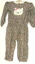Girls Printed One Piece Size 12 Mos. - $3.00
