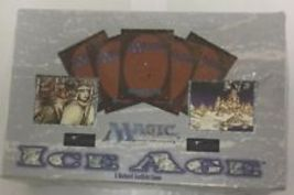 Magic The Gathering Ice Age Booster Box - $1,000.00