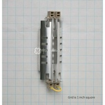 WR51X10101 GE Defrost Heater Assembly OEM WR51X10101 - $51.43