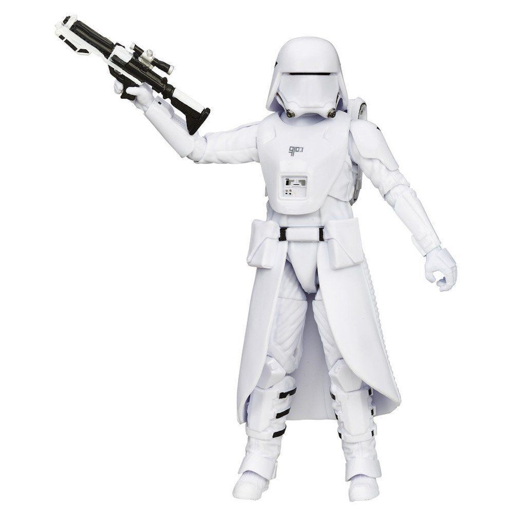 Image 4 of Star Wars TFA Black Series 6-Inch Action Figures Wave 4 Case