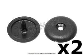 MERCEDES (96-13) Seat Belt Fastener Kit (2) Front or Rear Left or Right ... - $28.85