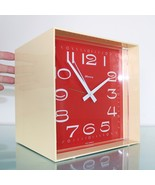 BLESSING Alarm Clock RARE DEALERS DISPLAY!! Vintage Mantel AND Wall XXL!... - $795.00
