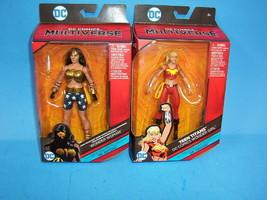DC Multiverse Dr Psycho Dark Knight Returns Wonder Woman Teen Titans Wonder Girl - $29.95