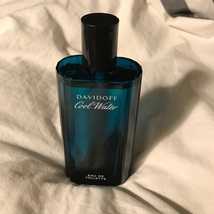 Cool Water By Davidoff 4.2 oz Men's Cologne NDP-106 - $24.45