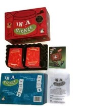 In A Pickle: Word Game, Boxed Family Card Game for 2 to 6 Players - Ages... - $11.03