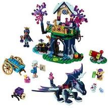 LEGO Elves Rosalyn's Healing Hideout 41187 Building Kit 460 Piece - $90.79