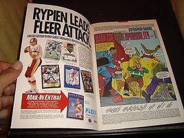 Spider-Man #26 Marvel Comic Book 1992 Peter Parker NM Condition Hologram Cover image 4