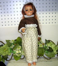 CRISSY DOLL 1975 IDEAL RED HAIR GROWS BENDABLE LIMBS - $43.00