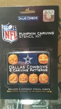 NFL Dallas Cowboys Pumpkin Carving Kit - $16.65