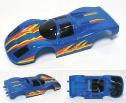 1994 Tyco Wide Slot Car Body Porsche 908 Xtreme Unused! - $16.82