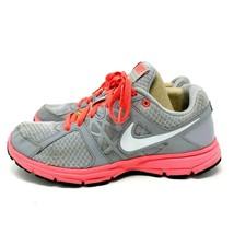 Nike Relentless 2 Running Athletic Shoes Gray Pink 512083-002 Womens Siz... - $39.57
