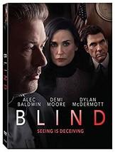Blind DVD