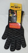 Charcoal Companion CC5102 Ultimate Barbecue Pit Mitt Glove image 1