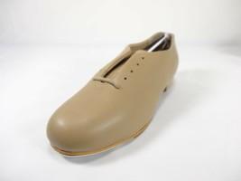 Capezio Tele Tone Jr Tap Dance Shoes Size 8.5.M E3  Style #442  - $7.84