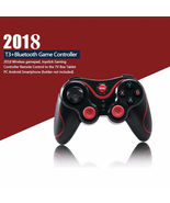 Bluetooth Wireless Game Controller For Android Phone TV Box PC Remote Ga... - $34.00