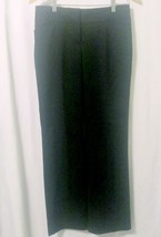 Ann Taylor Loft Women's  Black Dress Pants Size 2P - $12.00