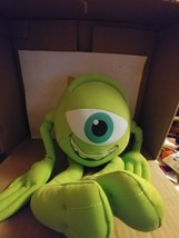 Disneys Pixar Monsters University Scare Pal Mike Interactive Funny Phras... - $10.50