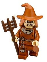 LELEGO® Super Heroes: Scarecrow with Pitchfork  from 76054 - $4.94