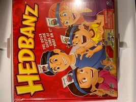 HedBanz Family Quick Question Guessing Board Game (Edition May Vary) - $24.70