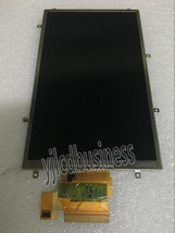"LMS606KF02 Samsung LCD Panel 6"" 60 days warranty - $61.75"
