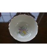 Lenox Constitution Medium Floral Bowl - $33.00
