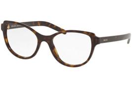 Prada Eyeglasses PR12VV-2AU1O1-52 Size 52mm/18mm/140mm Brand New W Case - $134.32
