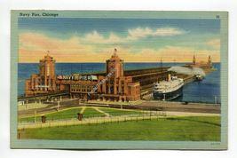 Navy Pier Chicago Illinois - $0.79