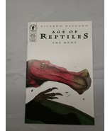 Age of Reptiles: The Hunt #3 VF; Dark Horse very good condition - $6.92
