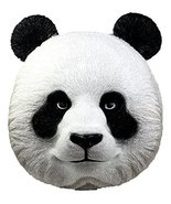 "Ebros Kung Fu Master Po Large Giant Panda Bust Wall Decor Plaque 12.75""T... - $44.99"
