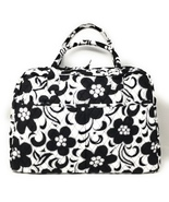 Vera Bradley Weekender Tote - Night & Day - Solid Black Interior - New w... - $59.95