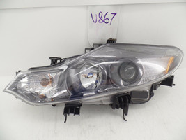 USED OEM HEAD LIGHT HEADLIGHT LAMP HEADLAMP NISSAN MURANO HALOGEN 09-14 ... - $84.15