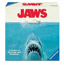 JAWS - Board Game by Ravensburger -=NEW=- - $39.95