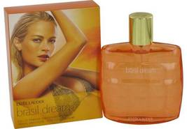 Estee Lauder Brasil Dream Perfume 1.7 Oz Eau De Parfum Spray image 5