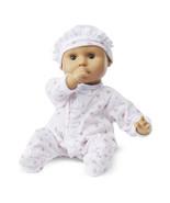 """Melissa and Doug Mine To Love Mariana Baby Doll 12"""" 4912 - $19.99"""