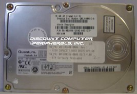 15GB 3.5 IDE Drive Quantum LC15A013 QML15000LC-A Tested Good Our Drives ... - $17.59