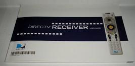 DirecTV Receivers User Guide DirecTV Plus DVR Recivers Guide, DirectTV 2... - $5.88
