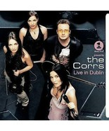 VH1 Presents the Corrs: Live in Dublin by The Corrs (CD, Mar-2002) - Bra... - $5.34