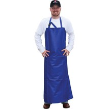 Neogen Blue Wash Apron 715501502358 - $55.52