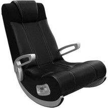 X Rocker II SE 2.1 Wireless Sound Video Gaming Chair, Black, 51273  - $127.14